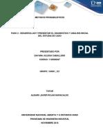 Métodos probabilisticos - unidad 1