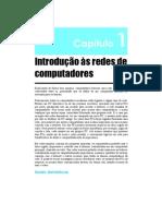 cap01 - Introdução às redes de computadores