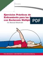 Stretching Spanish