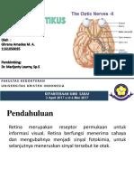 Nervus Opticus Print