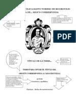 Guia de Forma y Estilo Para Empastado de Tesis - Ff.cc.Ee