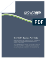 New Business Plan Guide