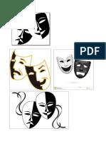 Formas Genero Del Teatro
