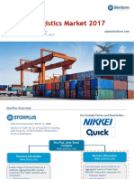 StoxPlus - Vietnam Logistic Sector 2017