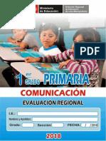 1er_Primaria_Comunicación SIMON 2018