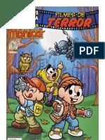 Clássicos Do Cinema - TM011 - Filmes de Terror
