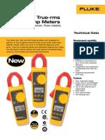 Fluke 323 clamp meter catalouge from fluke supplier.pdf