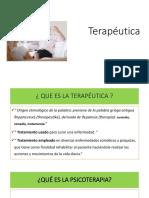 Terapeutica_0218 Unidad 1