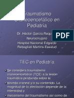 12 00 m TEC en Pediatría