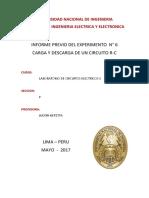 Informe Previo N-6