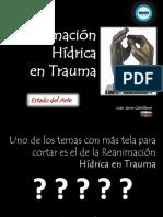 10  30   am   Estado actual de la reanimación con fluidos y productos sanguíneos.pdf