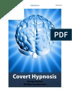 hypnose à couvert