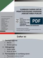 Geologi di Jakarta