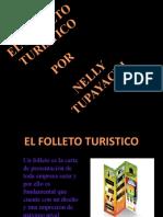 EL FOLLETO TURÍSTICO