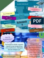 Tugas 2 (KLP 06) - KARBOHIDRAT.pptx