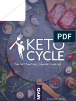 KetoCycle Program
