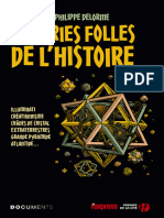 Det_Theories Folles de l'Histoire - Delorme, Philippe