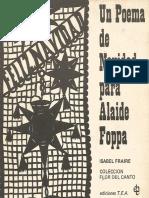 un poema de navidad para alaide foppa de isabel fraire.pdf