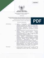 Peraturan Bupati Lamongan No 13 Tahun 2017 tentang IMB dan SLF