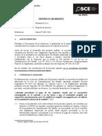210-16 - PETRAMAS - Reajuste de Precios (T.D. 9795397)