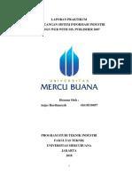 Anjas Hardiansyah 41618110057 Laporan Publisher