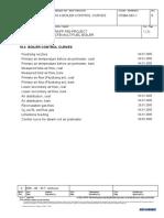 10.4 Boiler Control Curves List
