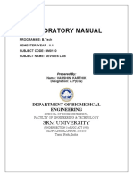Microsoft Word - BM0110 Devices Lab Manual Final