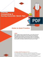 Compaction Finishing - Booklet