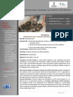 QP assessment