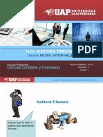VVC Auditoria Tributaria PPT