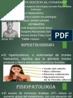 Hipertiroidismo e Hipotiroidismo 2