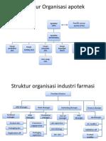 Struktur Organisasi (Apt)