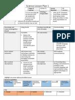 sc1a assessment 1