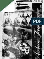 13 Airborne DIV Operation 24 Sep 44