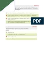 Online SAP MM Certification Questions