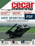 Racecar Engineering 2005 06
