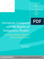 Keal - European Conquest and the Rights of Indigenous Peoples (2003).pdf