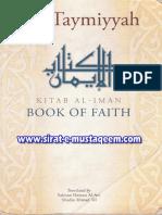Kitab Al Iman.pdf