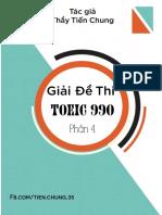 Giải đề thi Toeic 990 phần 4.pdf