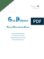 Guía Didactica Animador Deportivo 2010 - 2011
