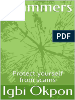 Scammers Protect Yourself From Scams