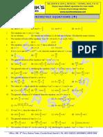 _ Trigonometric Equations