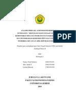 UTS Audit II_Kelompok 2