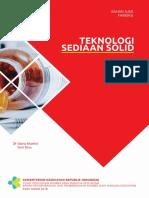 Teknologi Sediaan Solid