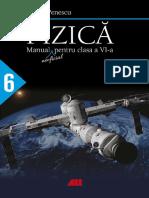 Manual Fizica Cls. a VI-A