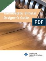 Bimetal Desingers Guide