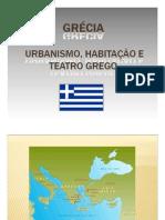 Grecia -Bruno, Pedro, Matheus e Deiny