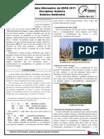 Química 10 e 11 - Quimica Ambiental