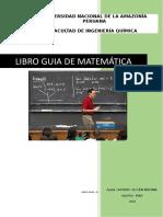Texto Teorico Práctico de Matematica
