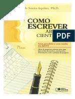 Edoc.site Como Escrever Artigos Cientificos Italo de Souza A